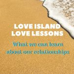 ITV Love Island Love Lessons by An Idol Mind